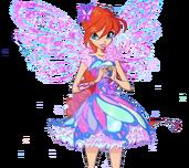 The winx club bloom butterflix 7 season by princessbloom93-d98lcve
