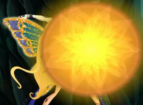 Scudo Lunare Enchantix