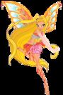 Winx Club Stella Enchantix pose3