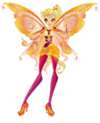 Winx Club Stella Bloomix pose9