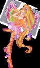 Winx Club Stella Sirenix pose14