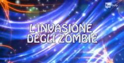 L'invasione degli zombi