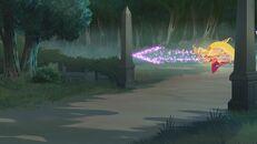 Freccia magica 3 in 612