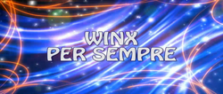 Winx per sempre