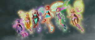 Winx believix film 2