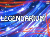Legendarium (episodio)
