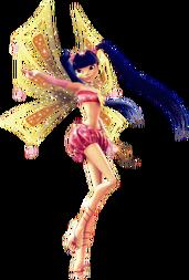 Musa enchantix 3D fnjd