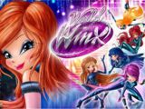 Prima Stagione (World Of Winx)