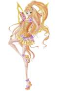 Stella tynix png couture
