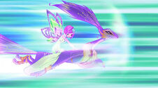 Winx and Fairy Animals 12393