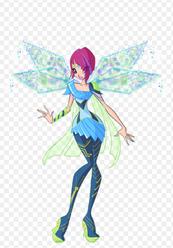 Tecna Bloomix 2