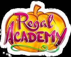 Logo regal academy