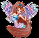 Winx Club Bloom Sirenix pose7