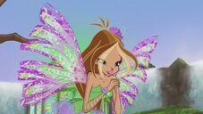 Flora sirenix in 603