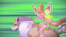 Winx and Fairy Animals 05956