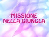 Missione Nella Giungla