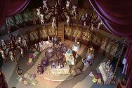 Aula alfea 2