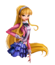 Winx Club Stella s6 pose18