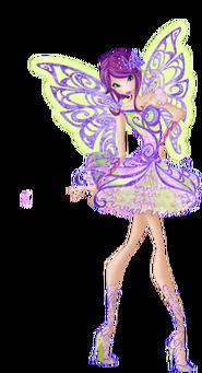 Profilowinx tecna fairy couture butterflix
