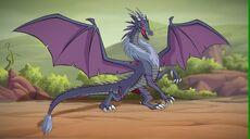 Kalshara drago in 714