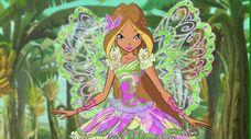 Flora butterflix in 719