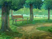 Parco di magix