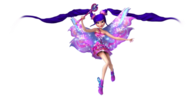 Winx Club Musa Mythix pose2