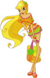 Stella mare 4