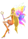 Winx Club Stella Mythix pose4