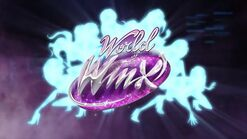 World of Winx