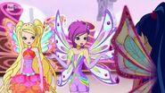 Stella e tecna enchantix 815