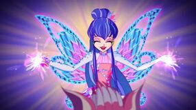 Winx and Fairy Animals 08762