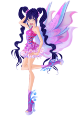 Musa mythix by colorfullwinx-d8gss9e