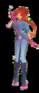 Winx Club Bloom Movie2 pose
