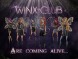 Fate: The Winx Club Saga