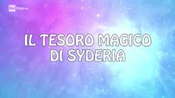 Il Tesoro Magico di Syderia