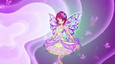 Tecna Trasformazione Butterflix