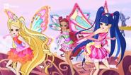 Stella, aisha, musa enchantix 815