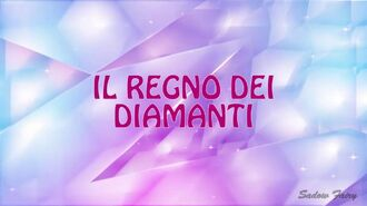 Winx Club Season 7 Episode 22 The Kingdom of Diamonds -Italian HD Stagione 7 Episodio 22 Il Regno Del Daimanti Italiano