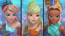 Bloom, stella e aisha sirenix 514