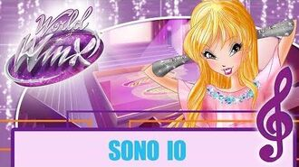 Winx Club - World Of Winx Canzone EP.1 Sono Io COMPLETA