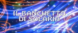 Il banchetto di solaria