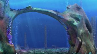 Oceano infinito 6