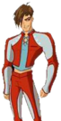 Winx Club Brandon s2 pose3