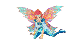 Bloom bloomix winx 6 season png by gallifrey93-d9a0n5q