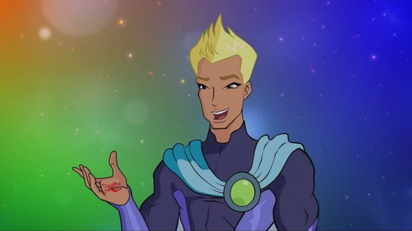 Roy cartone animato winx club wikia fandom powered by