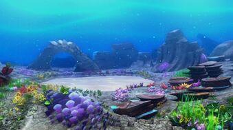 Oceano infinito 3