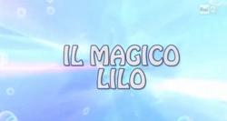 Il magico lilo