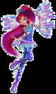 Winx Club Bloom Sirenix pose24