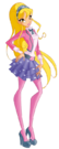 Winx Club Stella s6 pose6
